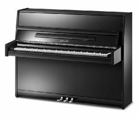 Ritmuller 112 upright piano by Pearl River
