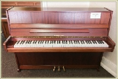 Used Regier Kloss 109 - Josefs Pianos